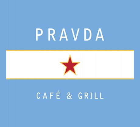 Pravda Café and Grill