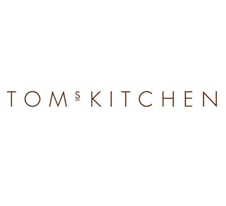 Tom's Kitchen Canary Wharf
