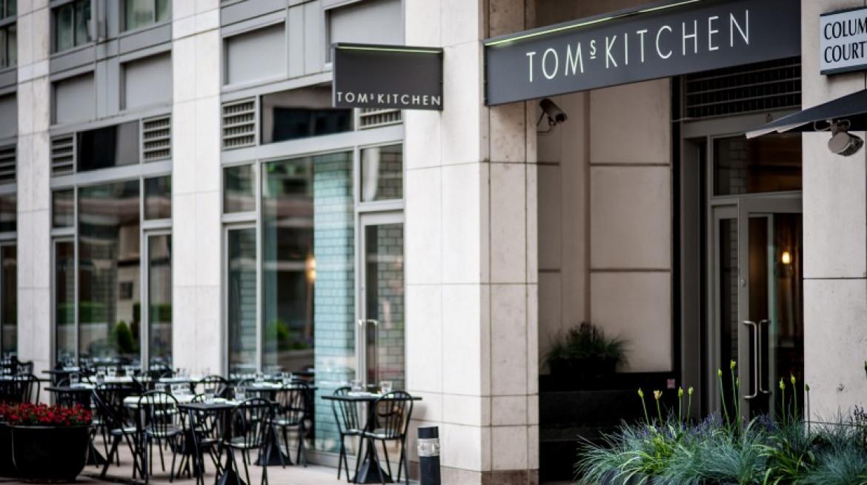 TK Restaurant 3