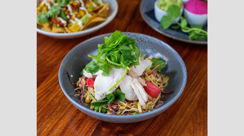 CraftyFox Poached Chicken Salad 2880x2304