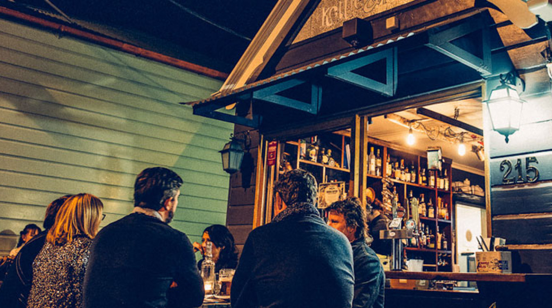 Paddington Bar Restaurant Events 04
