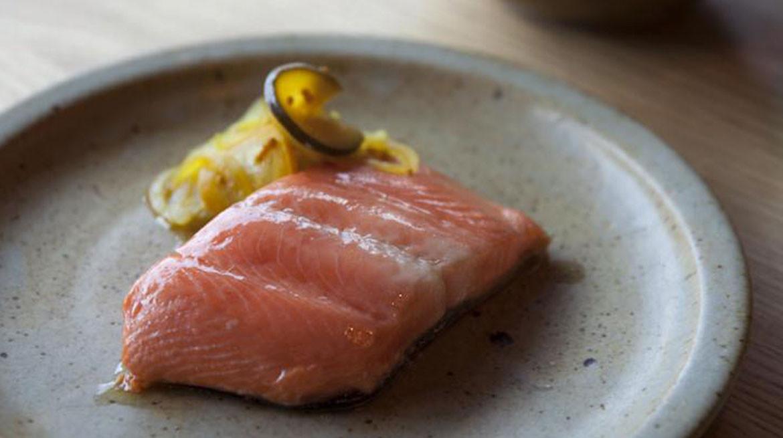 the sherwood salmon