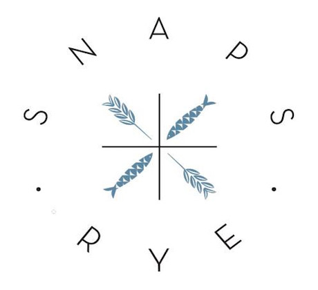 SNAPS + RYE