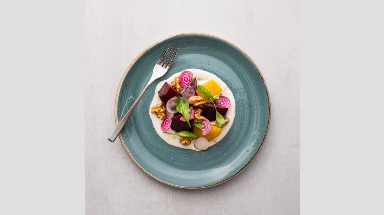 Roasted Beetroot Salad 292 2