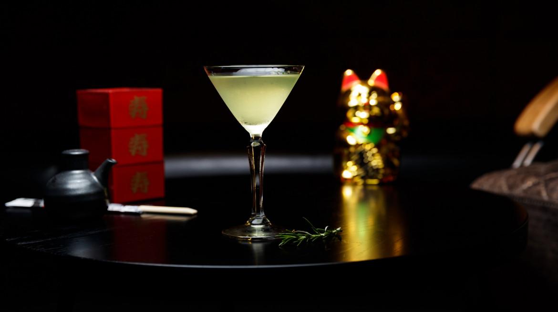 Shinsen Martini