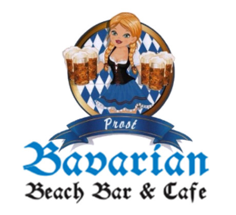Bavarian Beach Bar & Cafe