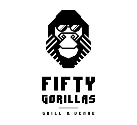 Fifty Gorillas Grill