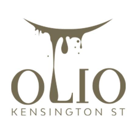 Olio Kensington Street