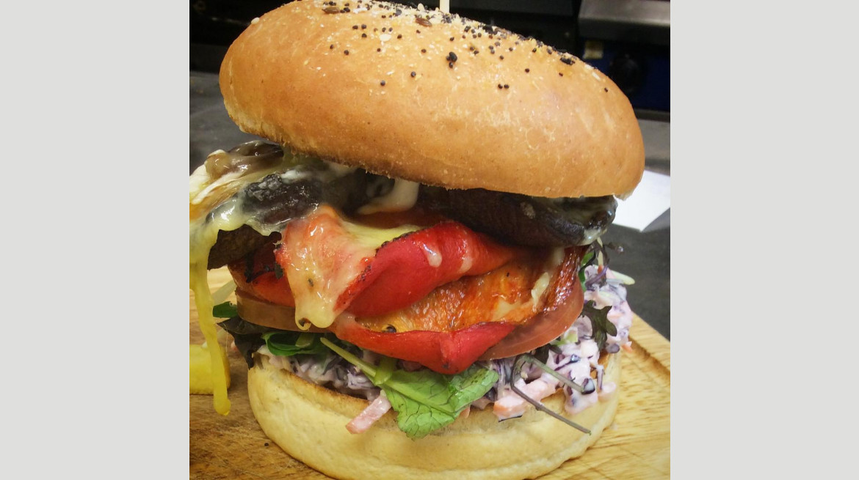 speights burger