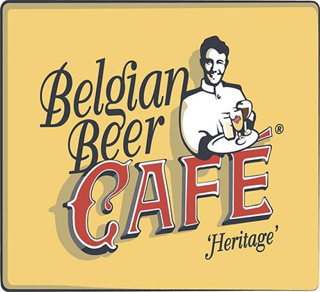 Belgian Beer Café Heritage