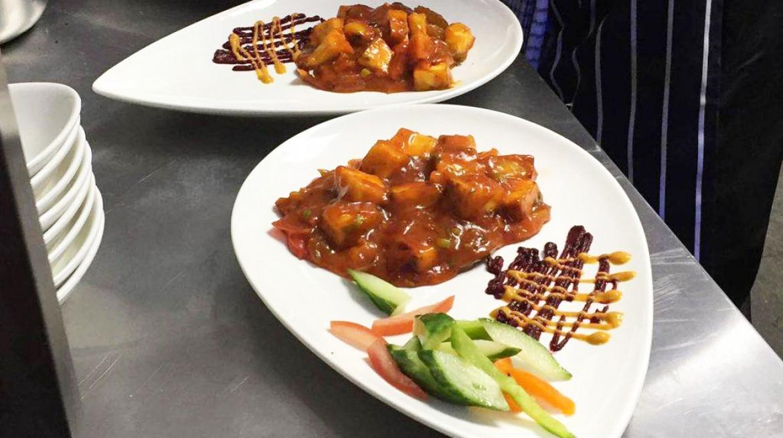 Ruchie Indian Restaurant