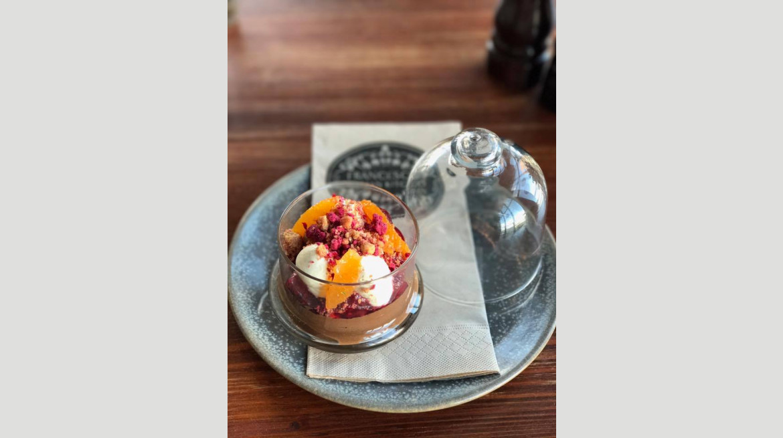 francescas dessert