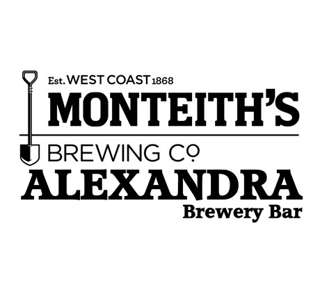 Monteith's Brewery Bar Alexandra