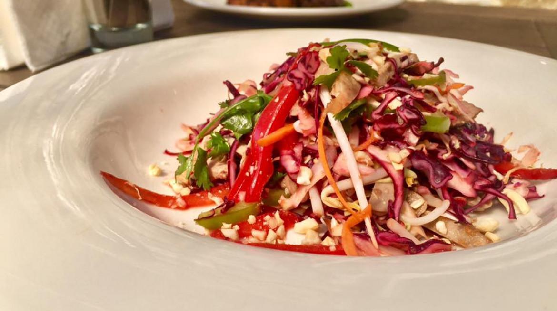 moorings salad