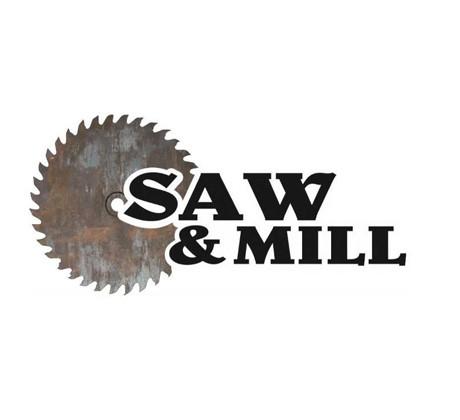 Saw & Mill