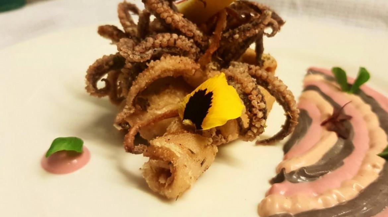 opa calamare