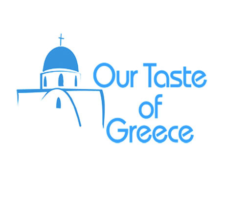 Our Taste of Greece