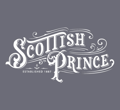 The Scottish Prince