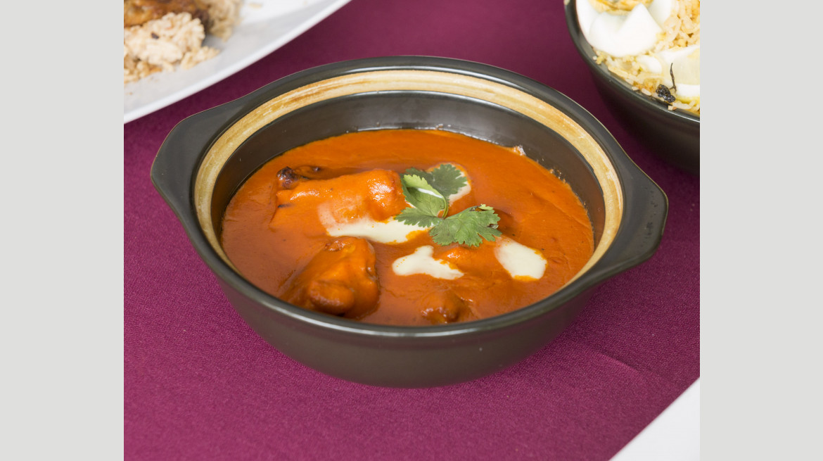 Baluchi ButterChicken 2880x2304
