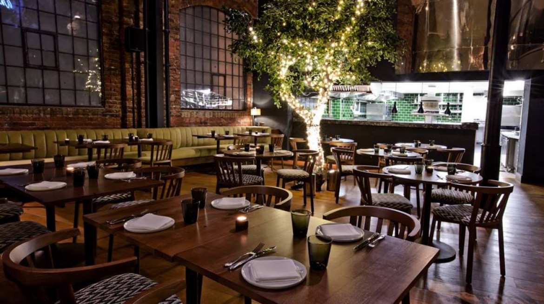 Restaurant Ours restaurant 2