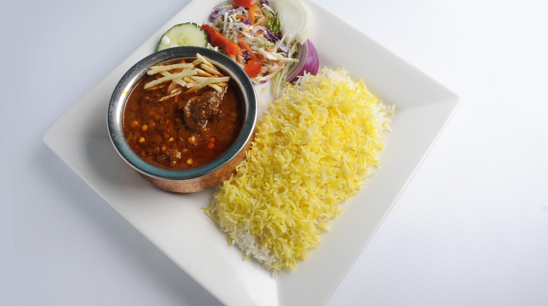 Gheymeh Stew Polo2