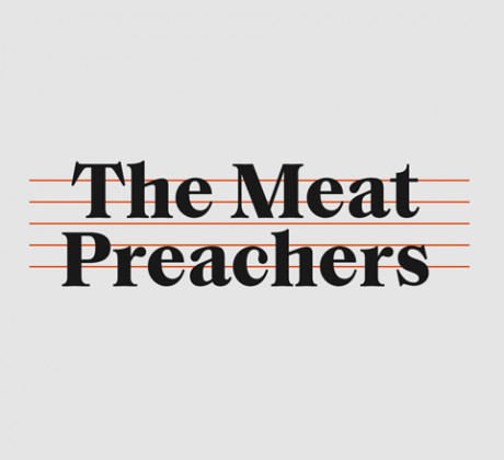 The Meat Preachers
