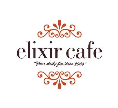 Elixir Cafe