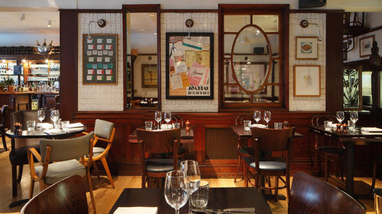 Joannas restaurant 1A