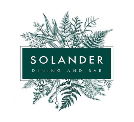 Solander Dining & Bar