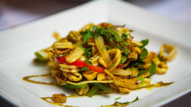 Indian Room food 6