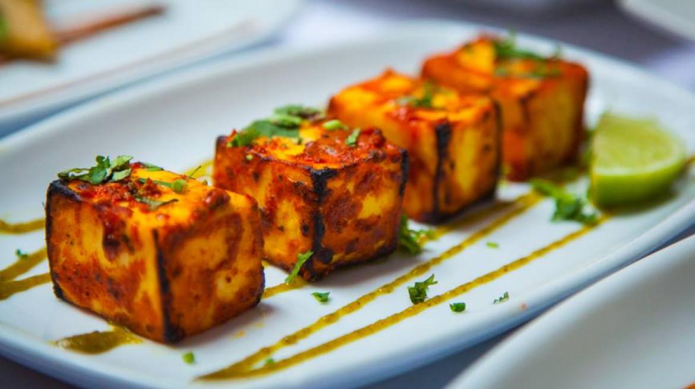 Indian Room food 4