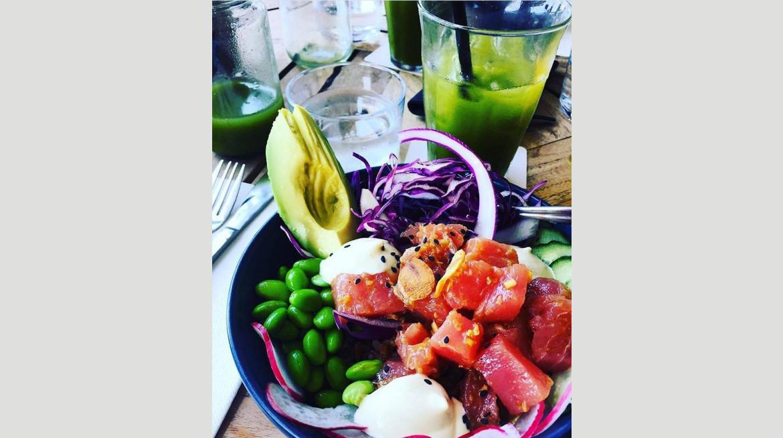 sb salad