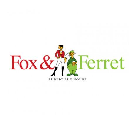 Fox & Ferret Palms