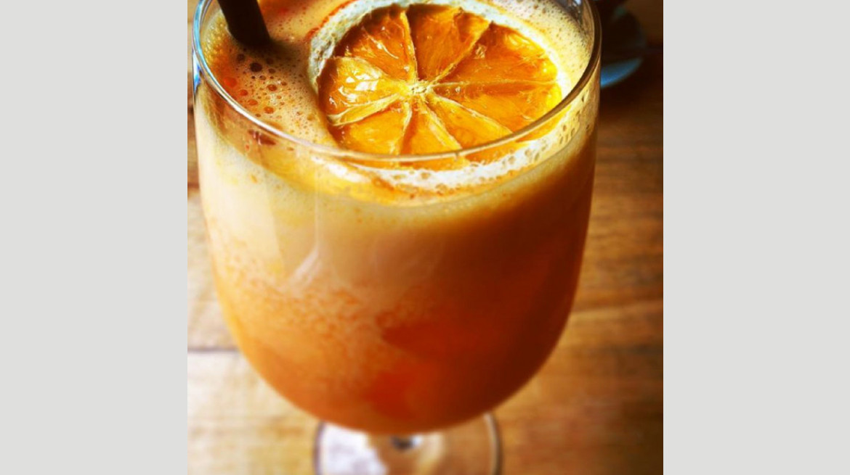 Casa KC drink b