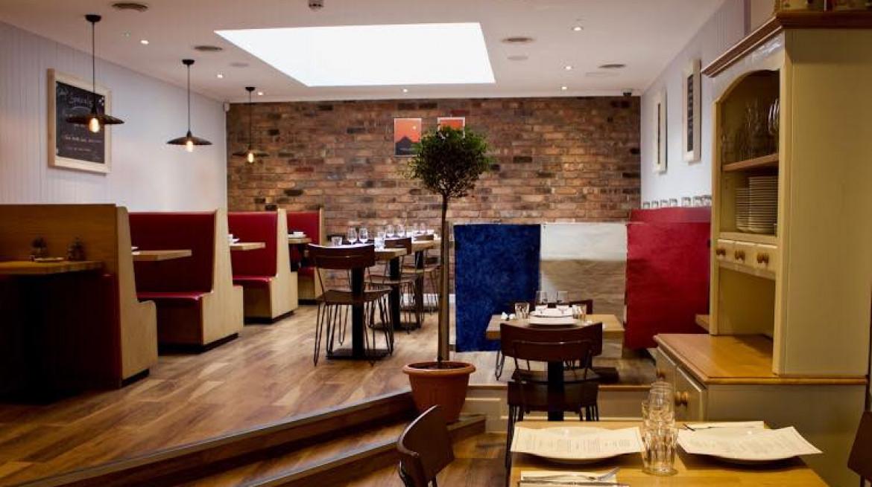 Bistro Mirey Restaurant 1