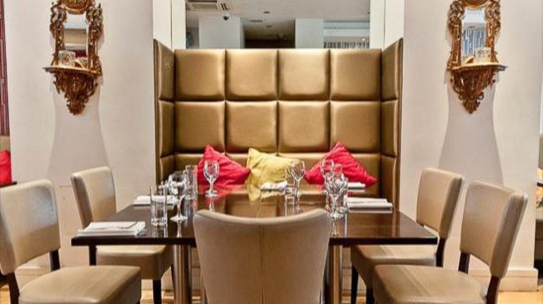 pasha turkish restaurant angel islington 1