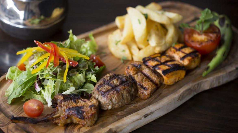 Pasha food 2