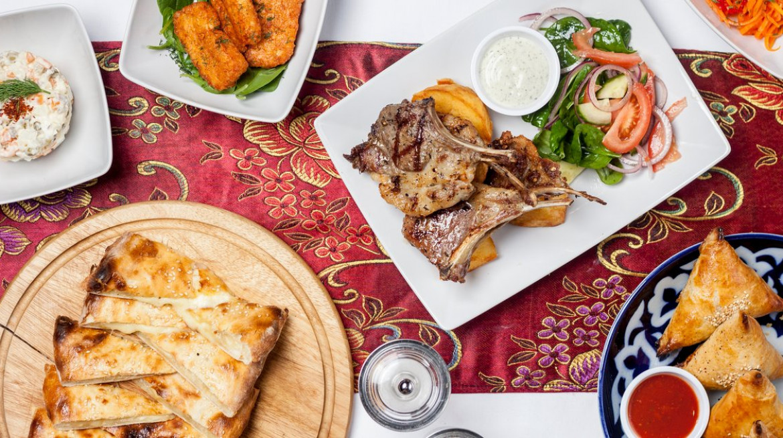 Pasha food 6