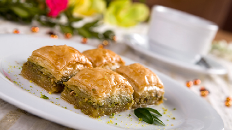 Pasha food 5
