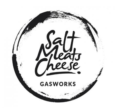 Salt Meats Cheese Gasworks