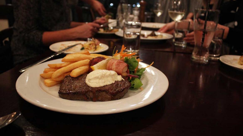 Silverspoon Dinner 3