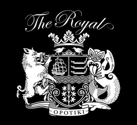 The Royal Opotiki