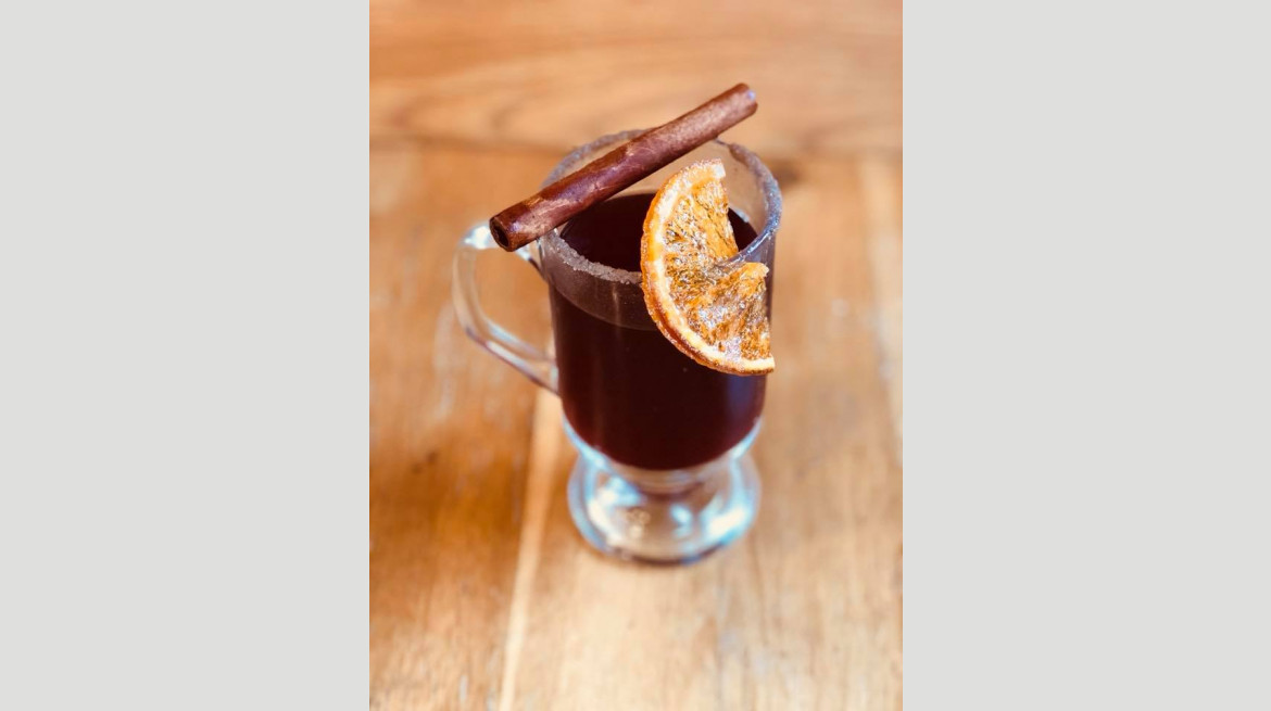 hayes mulled