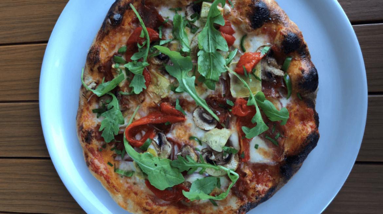 cribb pizza