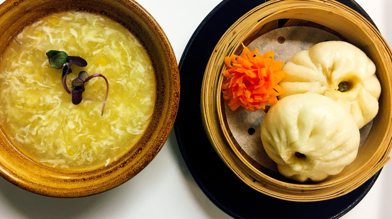 Bao + Soup speicals