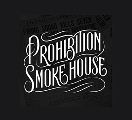Prohibition Smokehouse