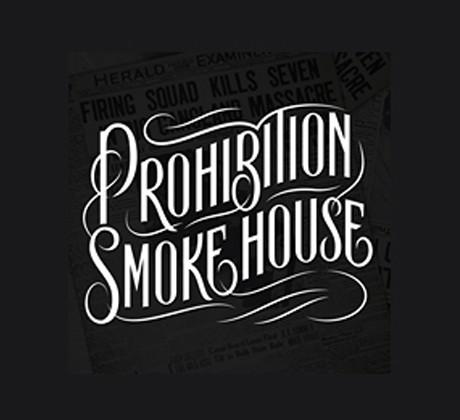 Prohibition Smokehouse