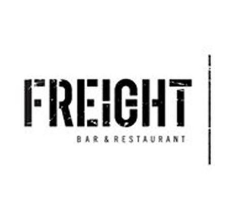 Freight Bar & Restaurant