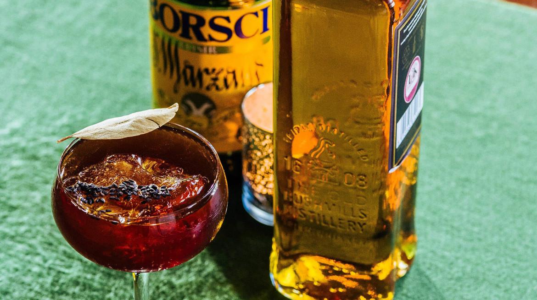 TIJ drink