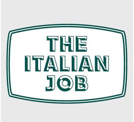 The Italian Job - Notting Hill